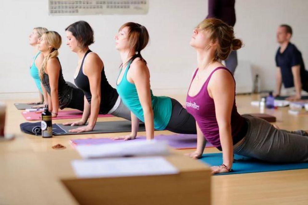 200-hour yoga teacher training in Udaipur - Siddhyogshala